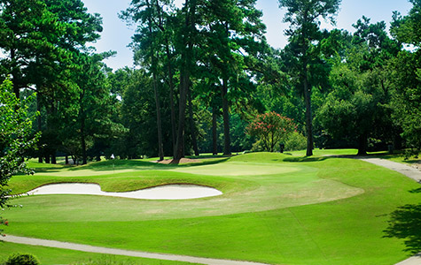 Home - Florence Country Club - Florence, SC